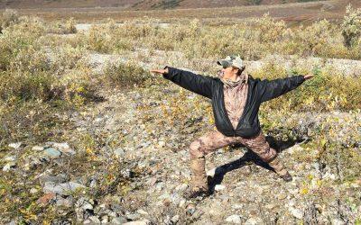 Yoga for Hunters