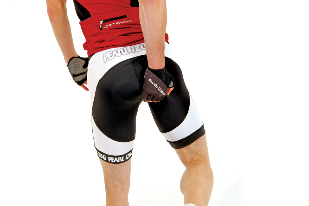 Bike Seat Giving You Butt Pain?