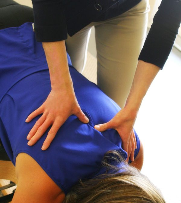 "A Chiropractors 9 Recommendations to ""Holding"" an Adjustment"