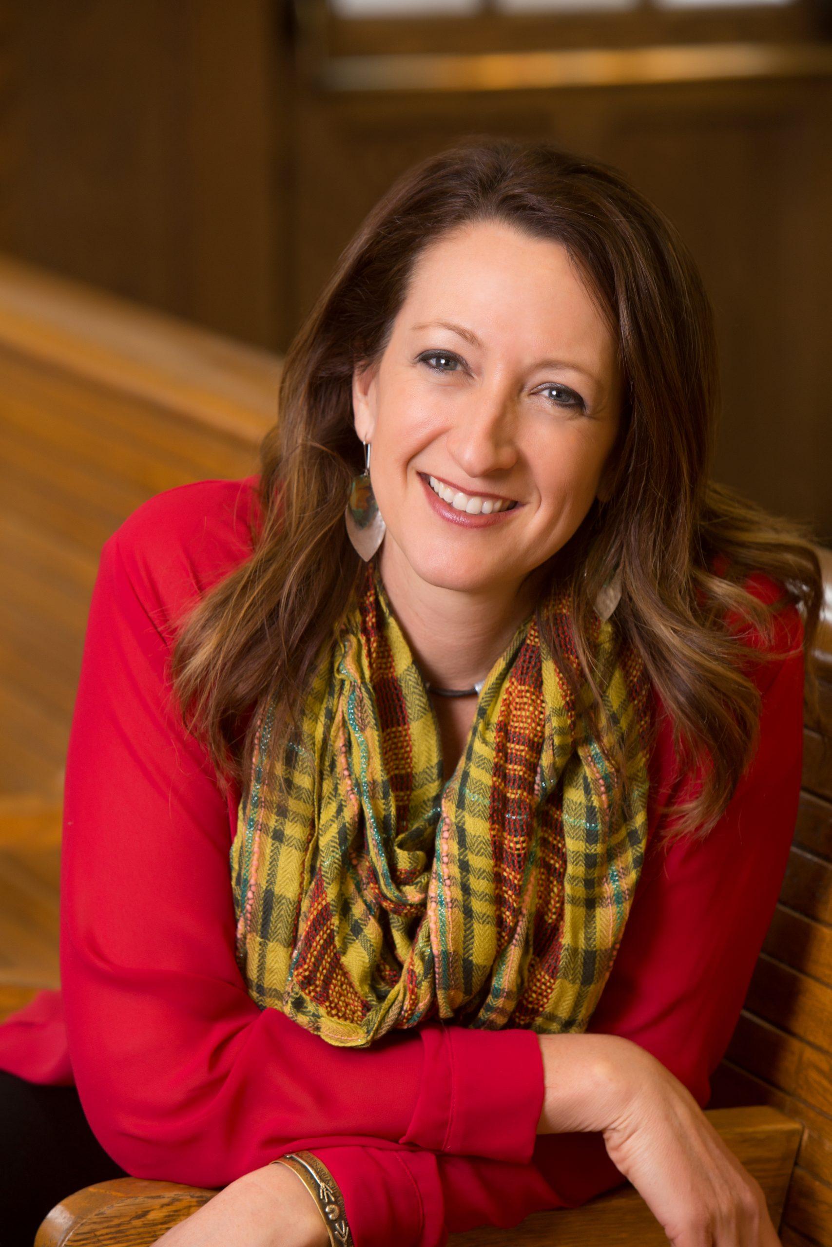 Dr. Erika Putnam Woman Chiropractor Whitefish